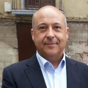 Jesús Manuel Ochoa
